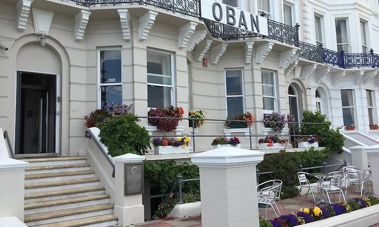 OBAN HOTEL, EASTBOURNE | Book Your Accommodation in